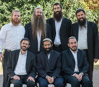 Advancing Haredi Youth yowards quality education